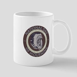 National Day or Mourning Mugs