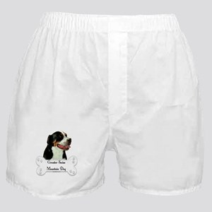 Swissy 1 Boxer Shorts