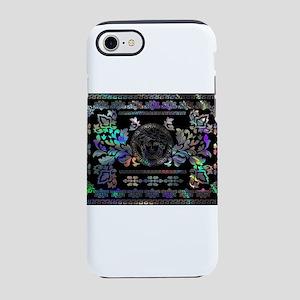 hologram Medusa iPhone 7 Tough Case