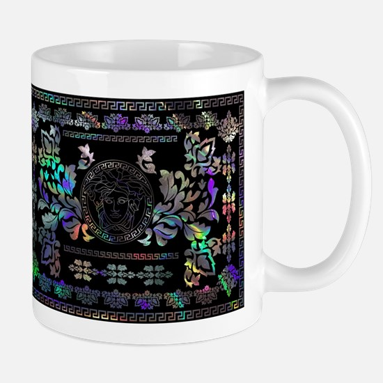 hologram Medusa Mugs