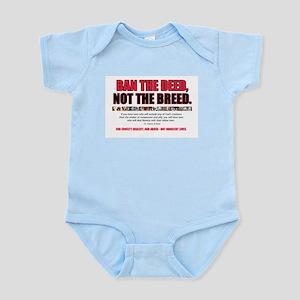 Ban the Deed Infant Bodysuit