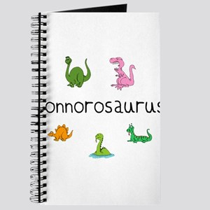 Connorosaurus Journal