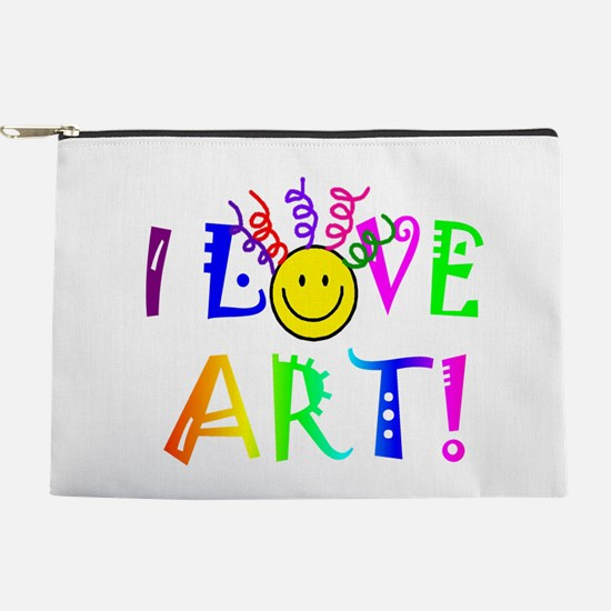 Love Art Makeup Pouch