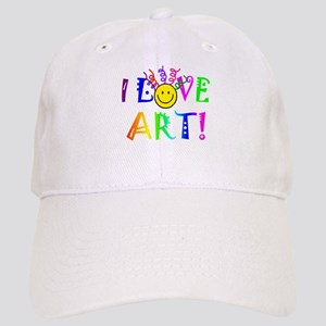Love Art Cap