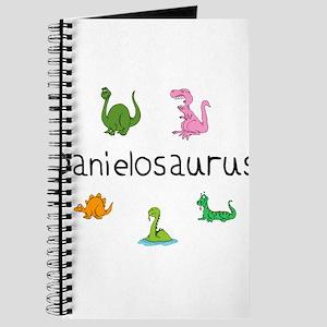 Danielosaurus Journal