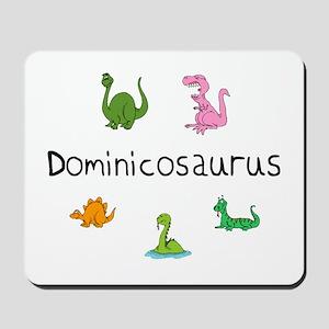 Dominic Mousepad