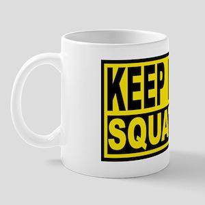 kis Mug