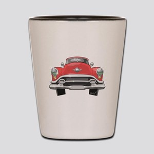 1953 Olds Shot Glass