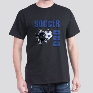 Soccer Dad Dark T-Shirt