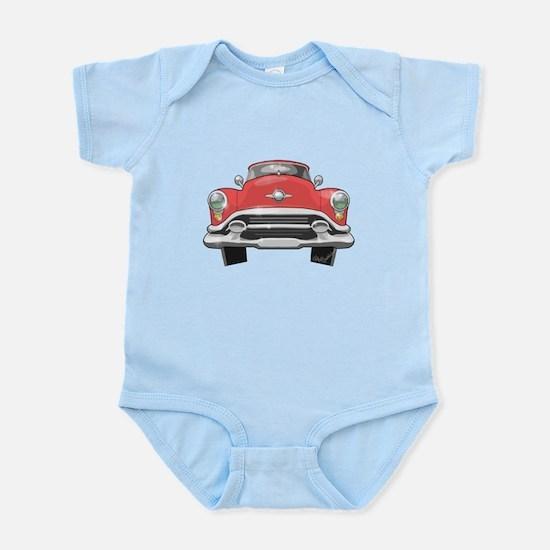 1953 Olds Infant Bodysuit