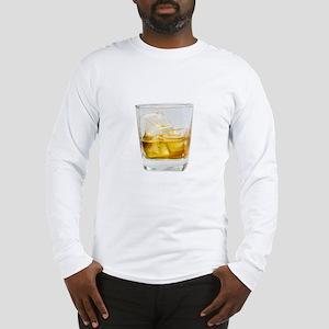 Whiskey Long Sleeve T-Shirt