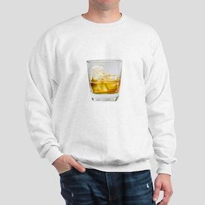 Whiskey Sweatshirt