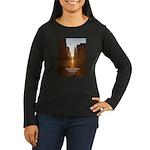 Manhattanhedge, Tc Long Sleeve T-Shirt