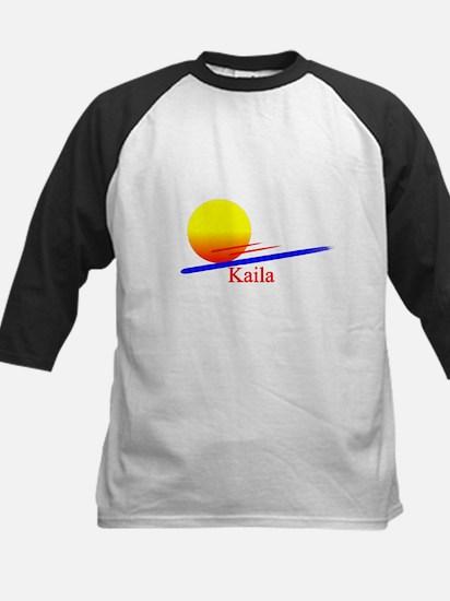 Kaila Kids Baseball Jersey