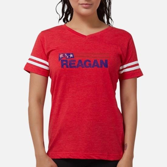 fadedronaldreagan1976.png T-Shirt