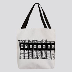 Read More Polyester Tote Bag