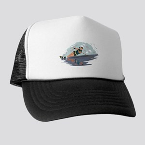 Water Skiing Hat