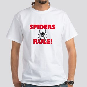Spiders Rule! T-Shirt