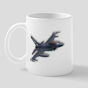 F-16 C Mug