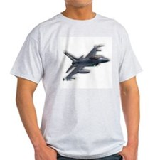 F-16 C Light T-Shirt