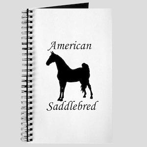 American Saddlebred Journal