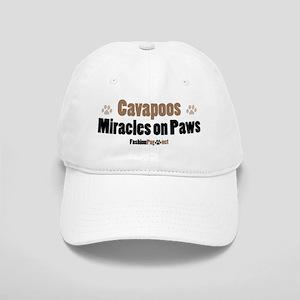 Cavapoo dog Cap