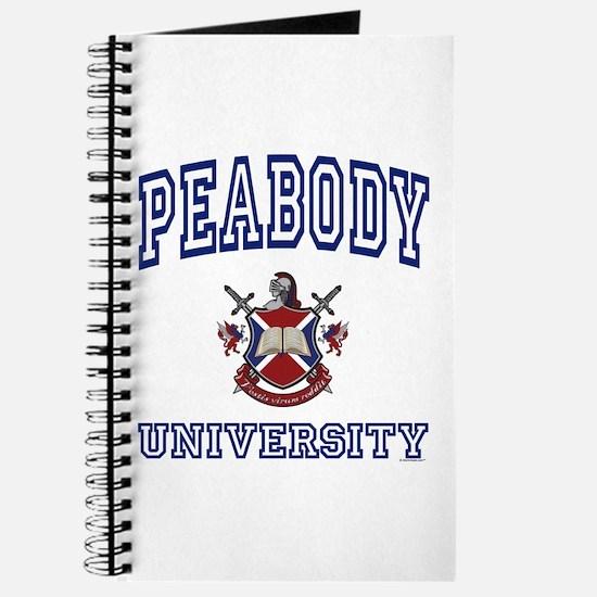 PEABODY University Journal