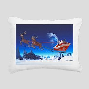 sahr_5_7_area_rug_833_H_ Rectangular Canvas Pillow