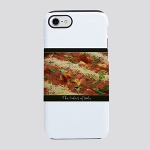 The Colors of Italy iPhone 7 Tough Case