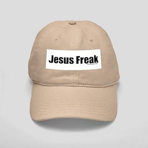 Jesus Freak Cap