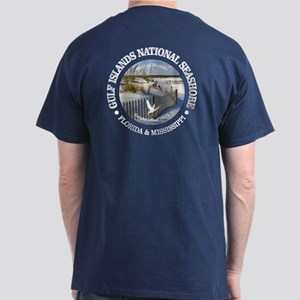 Gulf Islands National Seashore T-Shirt