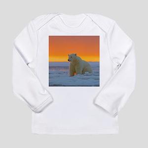 Polar Bear Long Sleeve T-Shirt