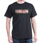 Cubicle Sweet Cubicle Black T-Shirt