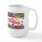 Cubicle Sweet Cubicle Large Mug
