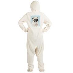 Pug Footed Pajamas