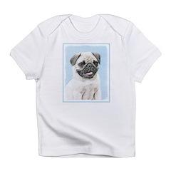 Pug Infant T-Shirt