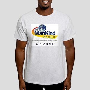 MKP Arizona - Printed Front & Ba T-Shirt