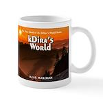 Kdira's World 11 Oz Ceramic Mug Mugs