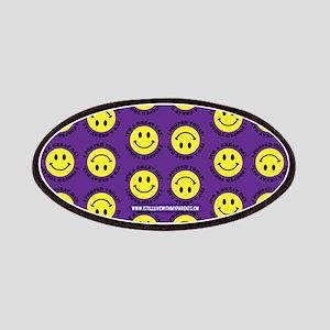 XX Purple Patches