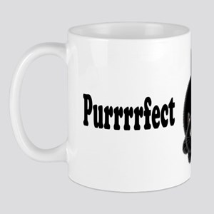 Purrrrfect Mug