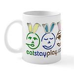 Easter - Eat Stay Play Mug