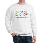 Easter - Eat Stay Play Sweatshirt