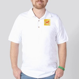 Staby Happiness Golf Shirt