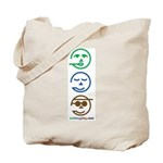 EatStayPlay Tote Bag