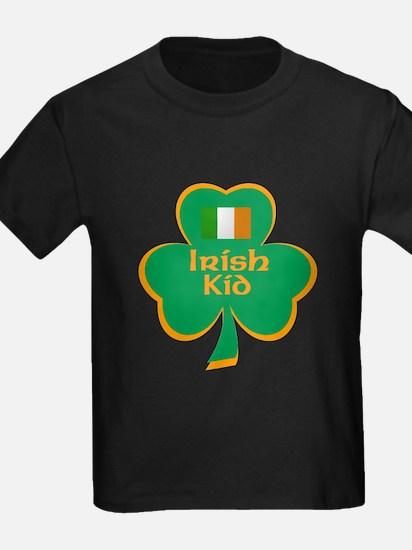 Irish Kid T