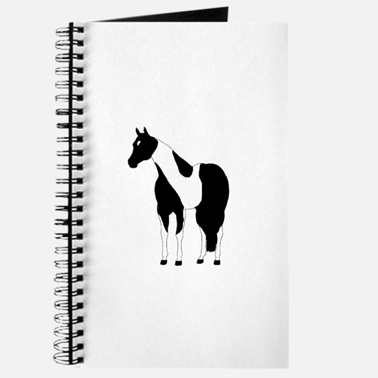 Funny Pinto Journal