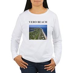 vero beach gifts and t-shirts T-Shirt