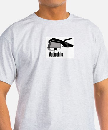 Audiophile B T-Shirt