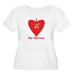 I love my Shriner T-Shirt