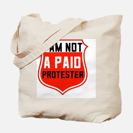 Human rights day Tote Bag
